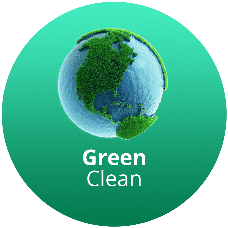 Clean and Green Earth