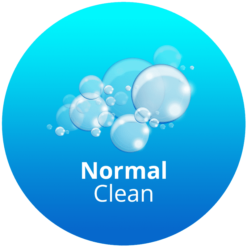 Normal Cleaning - Premium Carpet Service