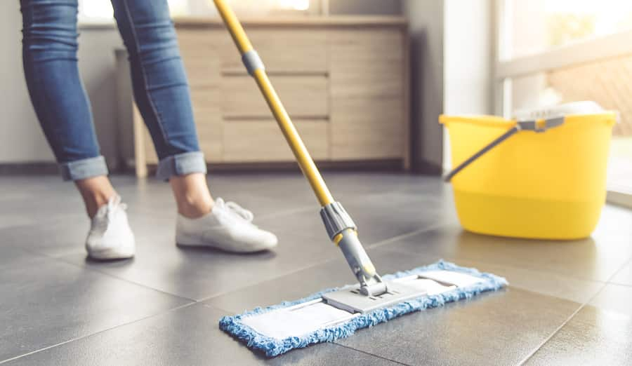 Tile and grout cleaning Services - Carpet Cleaner